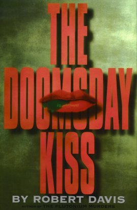 Image for The Doomsday Kiss
