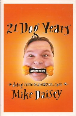 Image for 21 Dog Years: Doing Time @ Amazon.com