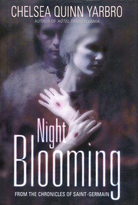 Image for Night Blooming: The Chronicles of Saint-Germain