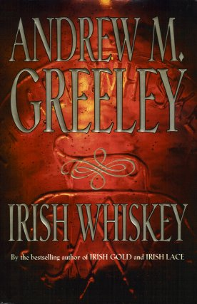 Image for Irish Whiskey:  A Nuala Anne McGrail Novel