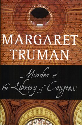 Image for Murder at the Library of Congress