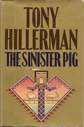 Image for The Sinister Pig