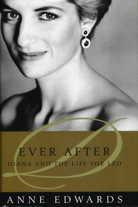 Image for Ever After:  Diana and the Life She Led