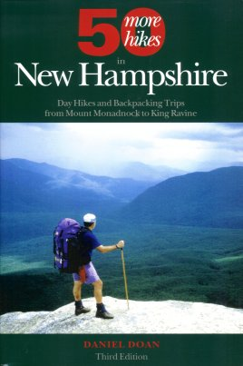 Image for Fifty More Hikes in New Hampshire: Day Hikes and Backpacking Trips from Mount Monadnock to King Ravine