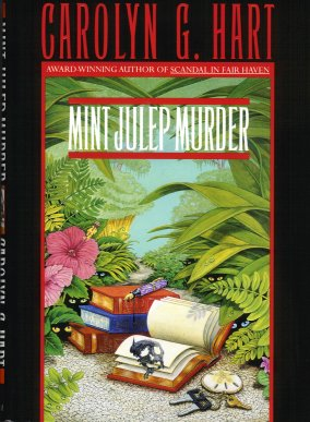 Image for Mint Julep Murder