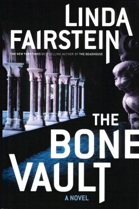 Image for The Bone Vault