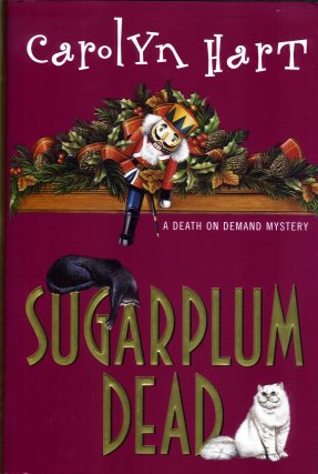 Image for Sugarplum Dead:  A Death on Demand Mystery