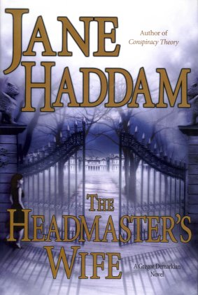 Image for The Headmaster's Wife