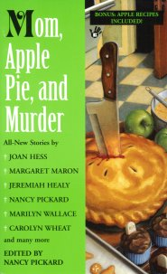 Image for Mom, Apple Pie, and Murder
