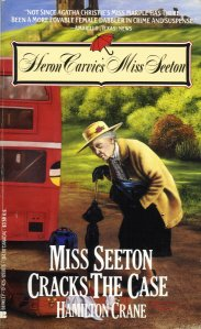 Image for Miss Seeton Cracks the Case