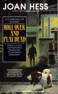 Image for Roll over and Play Dead