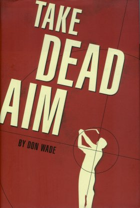 Image for Take Dead Aim