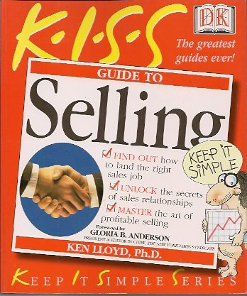 Image for KISS Guide to Selling