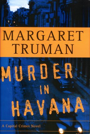 Image for Murder in Havana