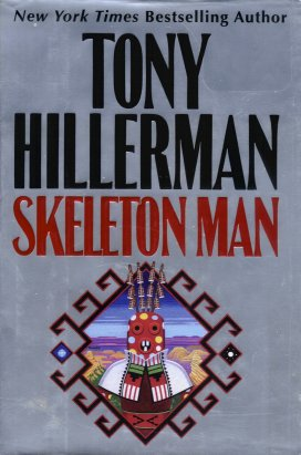Image for Skeleton Man