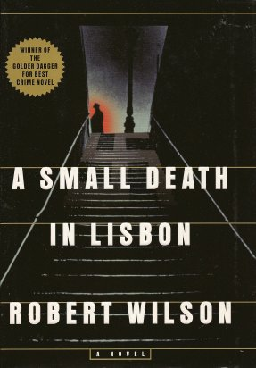 Image for A Small Death in Lisbon