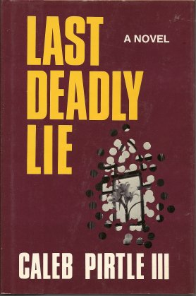 Image for Last Deadly Lie