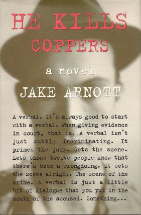 Image for He Kills Coppers:  A Novel