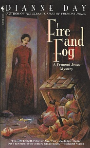 Image for Fire and Fog