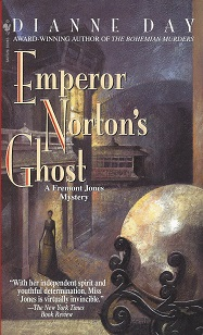 Image for Emperor Norton's Ghost