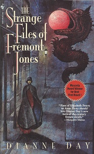 Image for The Strange Files of Fremont Jones