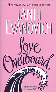 Image for Love Overboard: (Originally published as Ivan Takes a Wife)