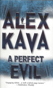 Image for A Perfect Evil