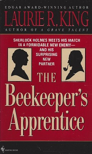 Image for The Beekeeper's Apprentice: Or on the Segregation of the Queen