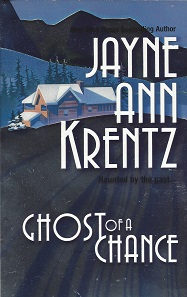 Image for Ghost Of A Chance