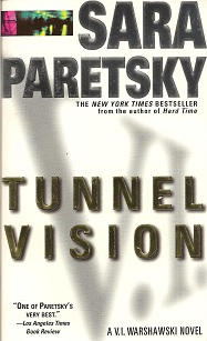 Image for Tunnel Vision