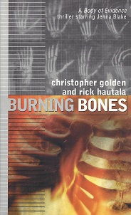 Image for Burning Bones