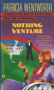Image for Nothing Venture