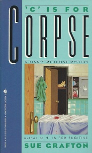 Image for C Is for Corpse