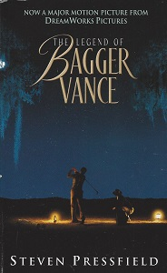 Image for The Legend of Bagger Vance: A Novel of Golf and the Game of Life