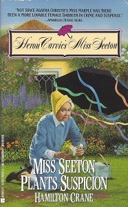 Image for Miss Seeton Plants Suspicion