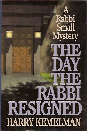 Image for The Day the Rabbi Resigned