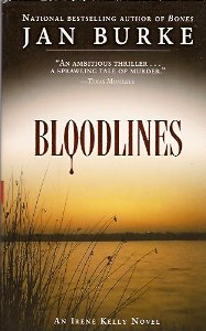 Image for Bloodlines:  An Irene Kelly Novel