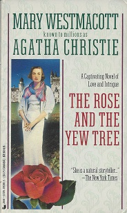Image for Rose and the Yew Tree