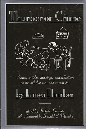Image for Thurber on Crime