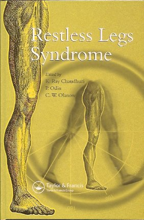 Image for Restless Legs Syndrome