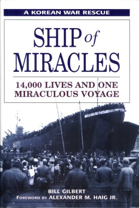 Image for Ship of Miracles:  14,000 Lives and One Miraculous Voyage