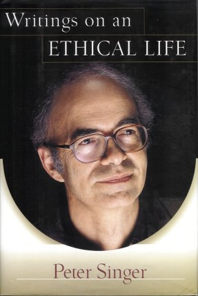 Image for Writings on an Ethical Life