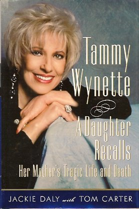 Image for Tammy Wynette:  My Mother's Story
