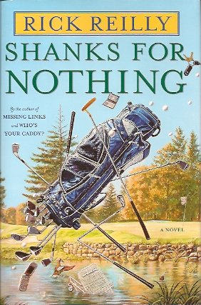 Image for Shanks for Nothing:  A Novel