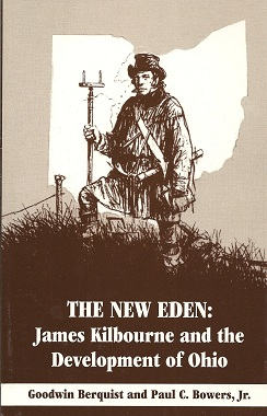 Image for The New Eden:   James Kilbourne and the Development of Ohio