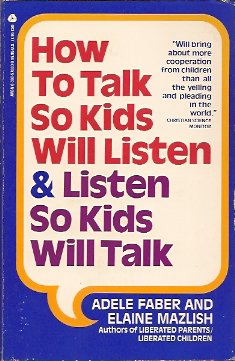 Image for How To Talk So Kids Will Listen