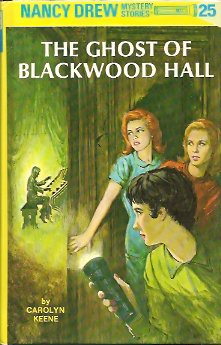 Image for The Ghost of Blackwood Hall