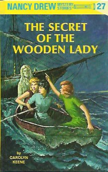 Image for The Secret of the Wooden Lady