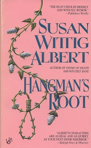 Image for Hangman's Root