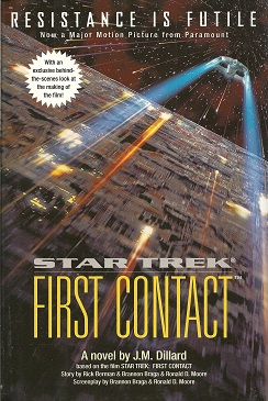 Image for Star Trek First Contact
